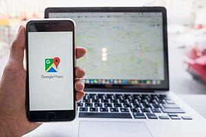 Google phone and desktop