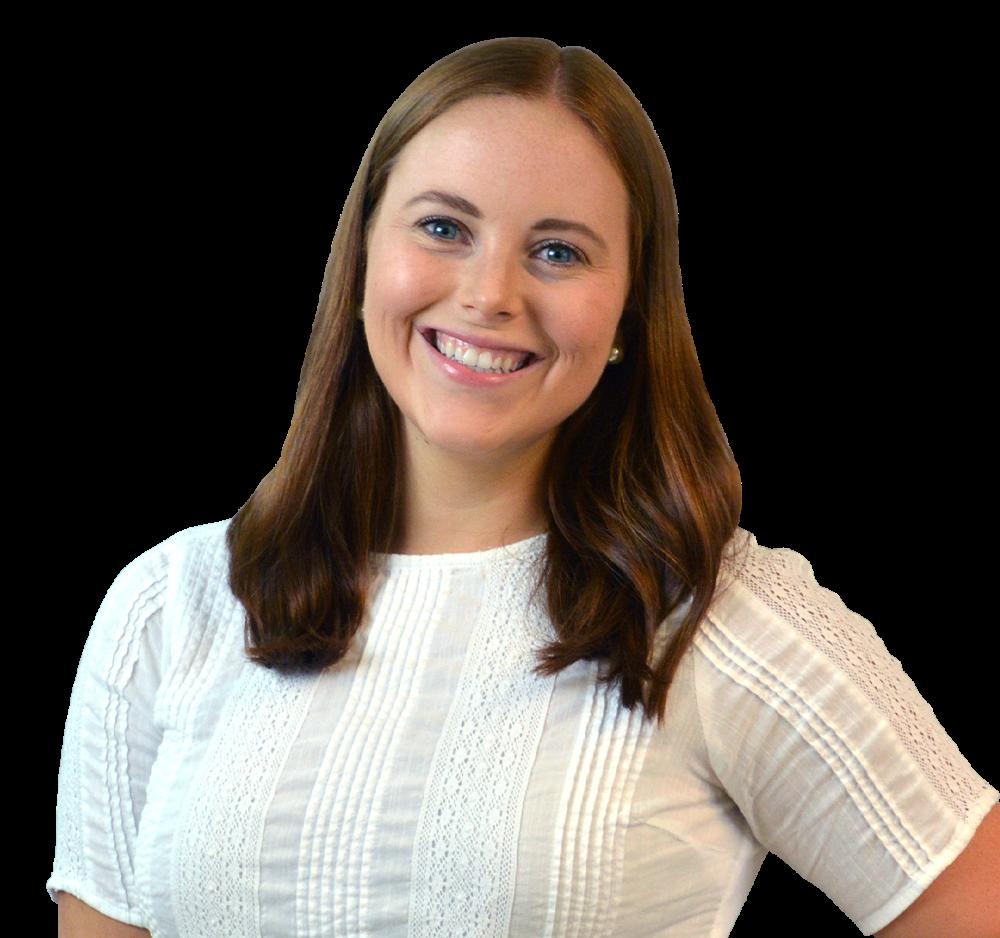 Abbey, Digital Marketing Specialist at Whiteboard Marketing