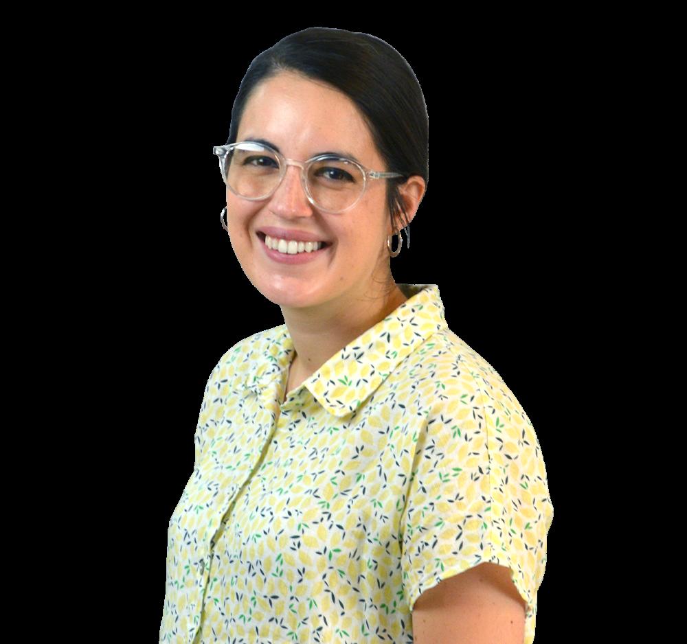 Anna Davies, Digital Marketing Specialist at Whiteboard Marketing