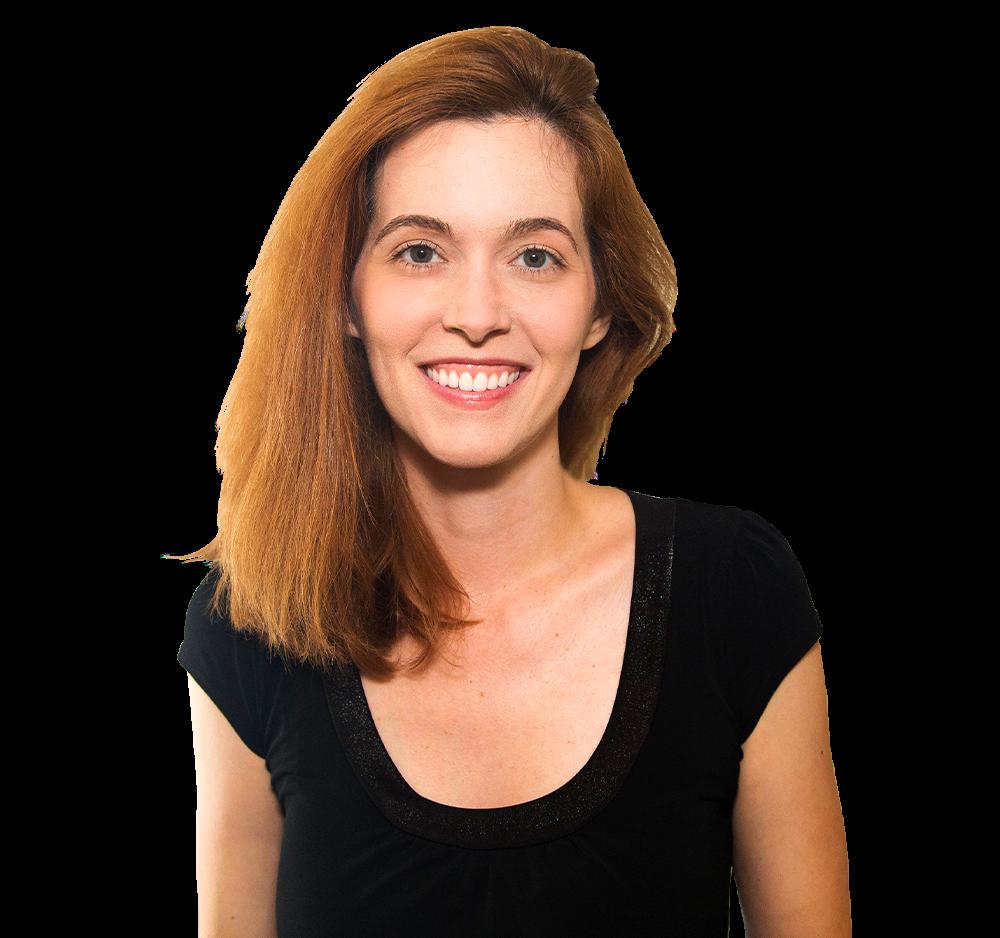 Corinne, SEO Specialist at Whiteboard Marketing