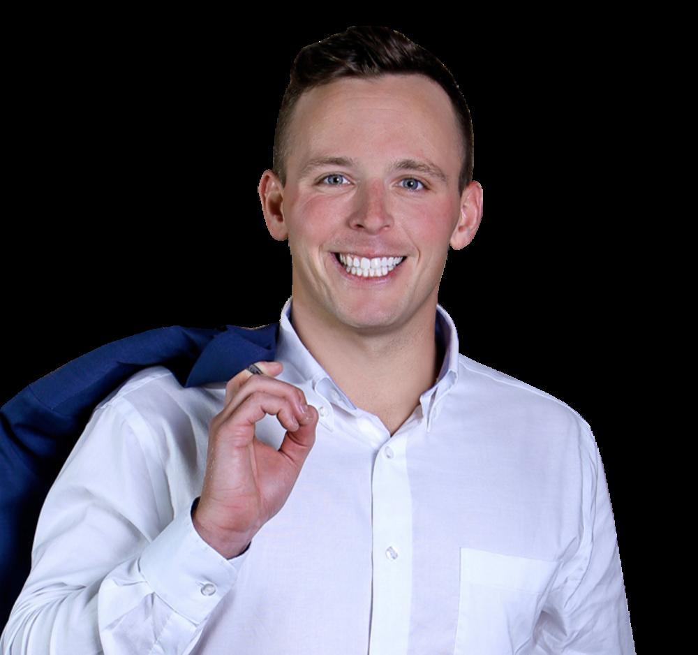 Jason, Account Manager at Whiteboard Marketing