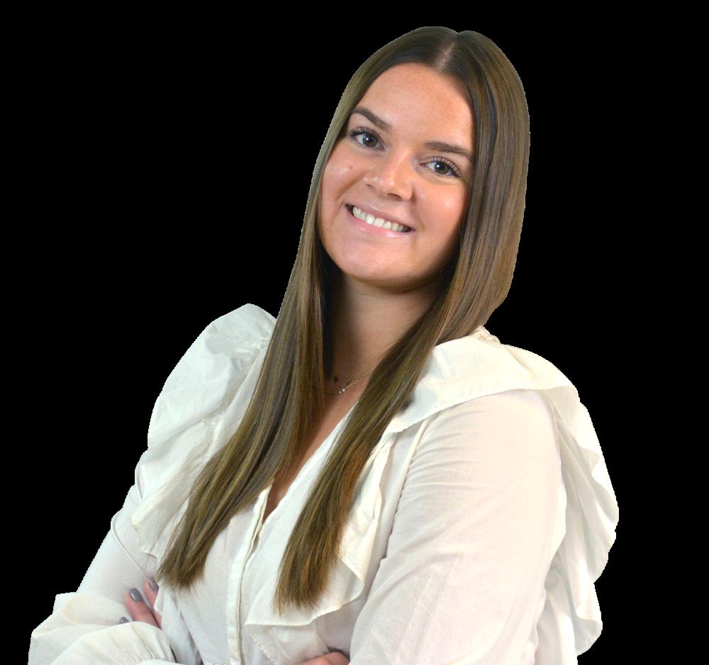 Jessica, Digital Marketing Specialist at Whiteboard Marketing