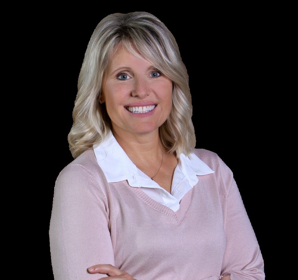 Kristi Simone, CMO at Whiteboard Marketing