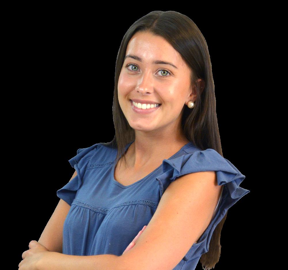 Morgan, Digital Marketing Specialist at Whiteboard Marketing