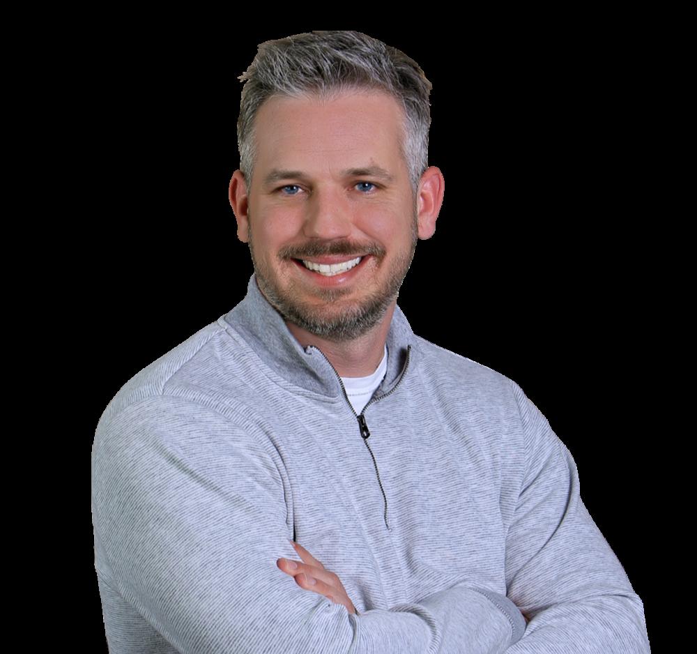 Todd, Webmaster at Whiteboard Marketing