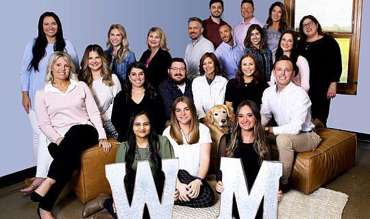 Whiteboard Marketing team