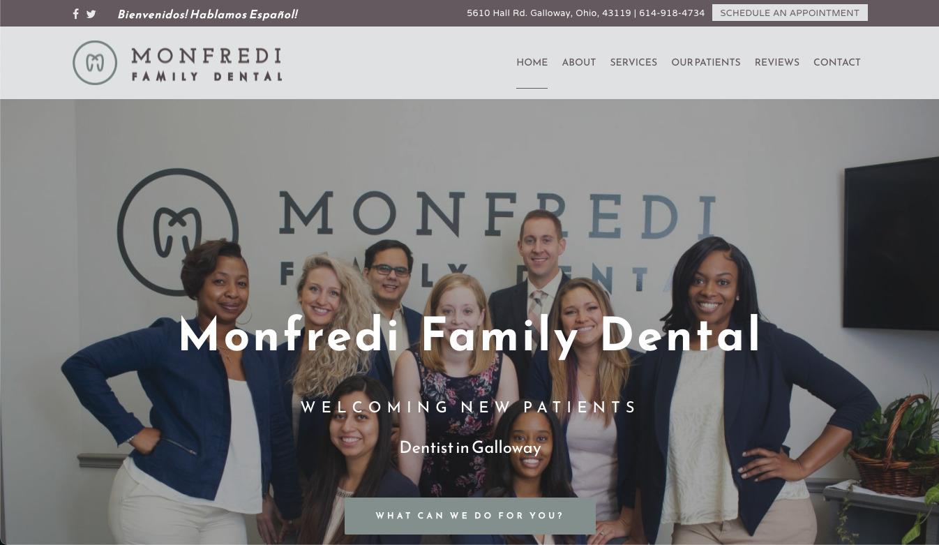 Monfredi Dental