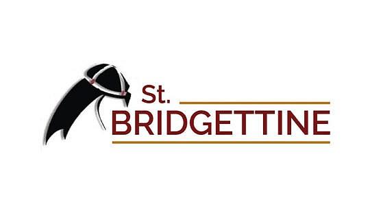 St. Bridgettine Logo