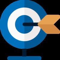 Logo and branding graphic